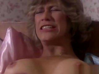 Vintage MILF Serious Nostalgia Sex