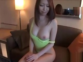 Astonishing adult video Japanese watch watch show