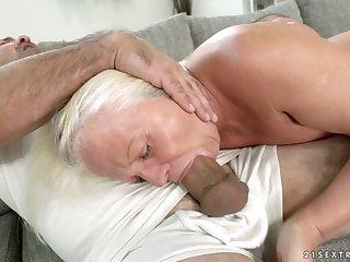 노인과 젊은이