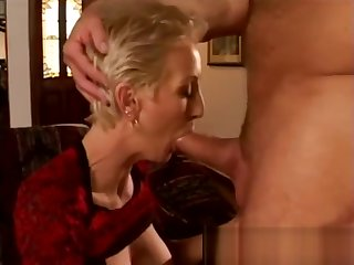 Kiki is a hot mature whore who wants to get some