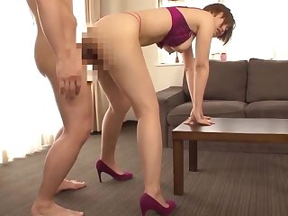 Lovemaking with my guest at private house (Full Story)1581