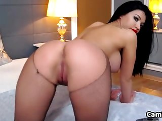 The Most Beautiful Ass And Pussy Ever For You