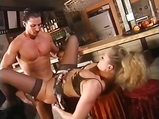Retro anal, legendary German video