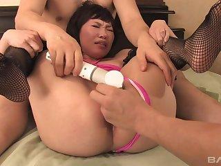 Gokuchiku 4 Scene 3